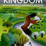 ECOS 38 (1): Book Review: Wild Kingdom by Stephen Moss