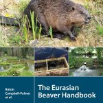 ECOS 38 (1): Book Review: The Eurasian Beaver Handbook