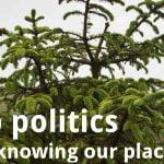 ECOS 38 (3): Green Blob Politics