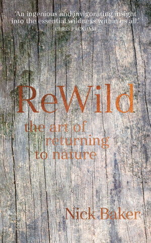 ECOS 38 (5): Book Review: ReWild