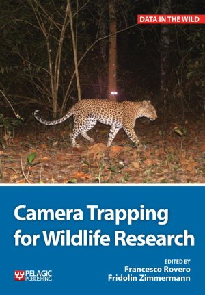 ECOS 38 (5): Book Reviews: Camera Trapping