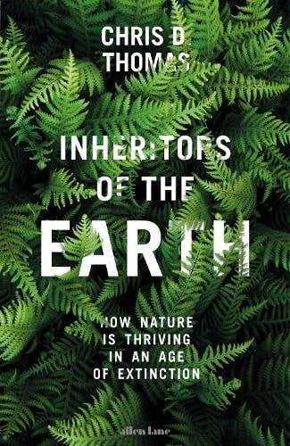ECOS 38 (5): Book Review: Inheritors of the earth