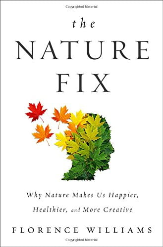 ECOS 38 (5): Book Review: The Nature Fix
