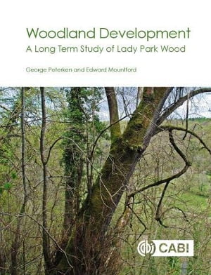 ECOS 38 (5): Book Review: Woodland Development