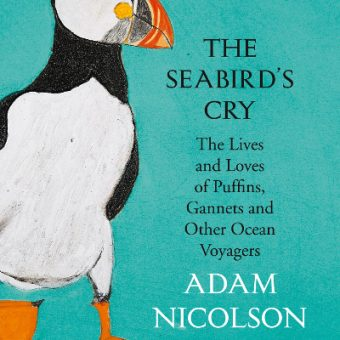 ECOS 38 (6): Book Reviews: The Seabird's Cry