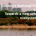 ECOS 38 (6): London's National Park City