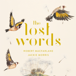 ECOS 39 (1): Book Reviews: The Lost Words