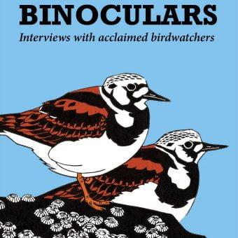 ECOS 39 (3): Book Review: BEHIND THE BINOCULARS & BEHIND MORE BINOCULARS