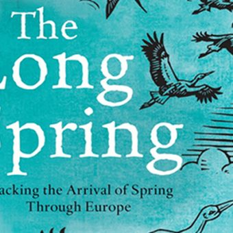 ECOS 39 (4): Book Review: THE LONG SPRING