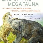 ECOS 39(5): Book review: END OF THE MEGAFAUNA