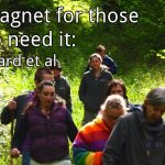 ECOS 39(6): 'A magnet for those who need it'  Woodland social enterprises and work with in-need groups