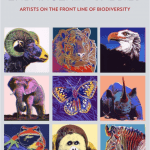 ECOS 39(6): Book Review: Endangered Species:  Artists on the front line of biodiversity