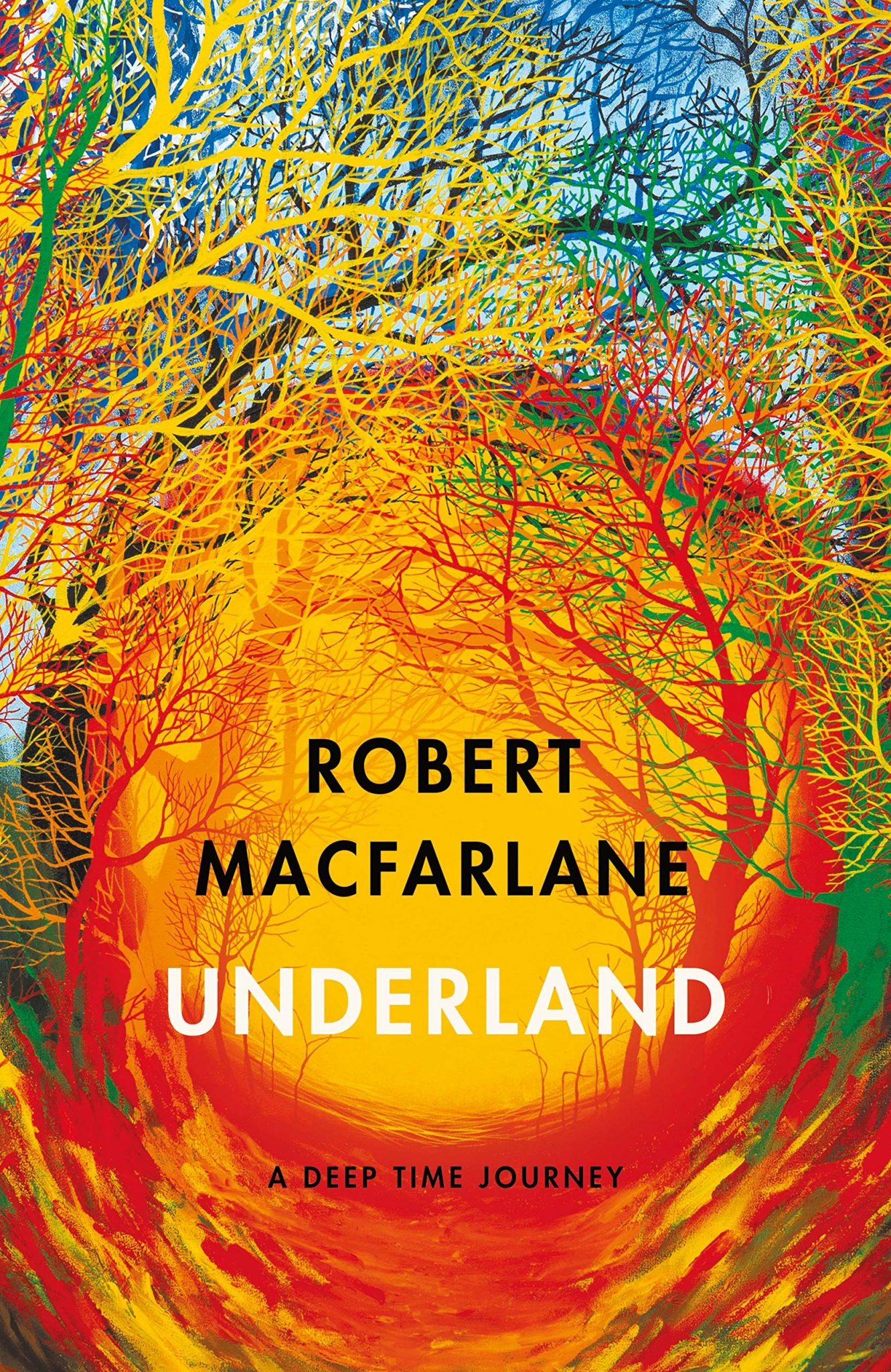 ECOS 40(2): Book Review: Underland: A Deep Time Journey