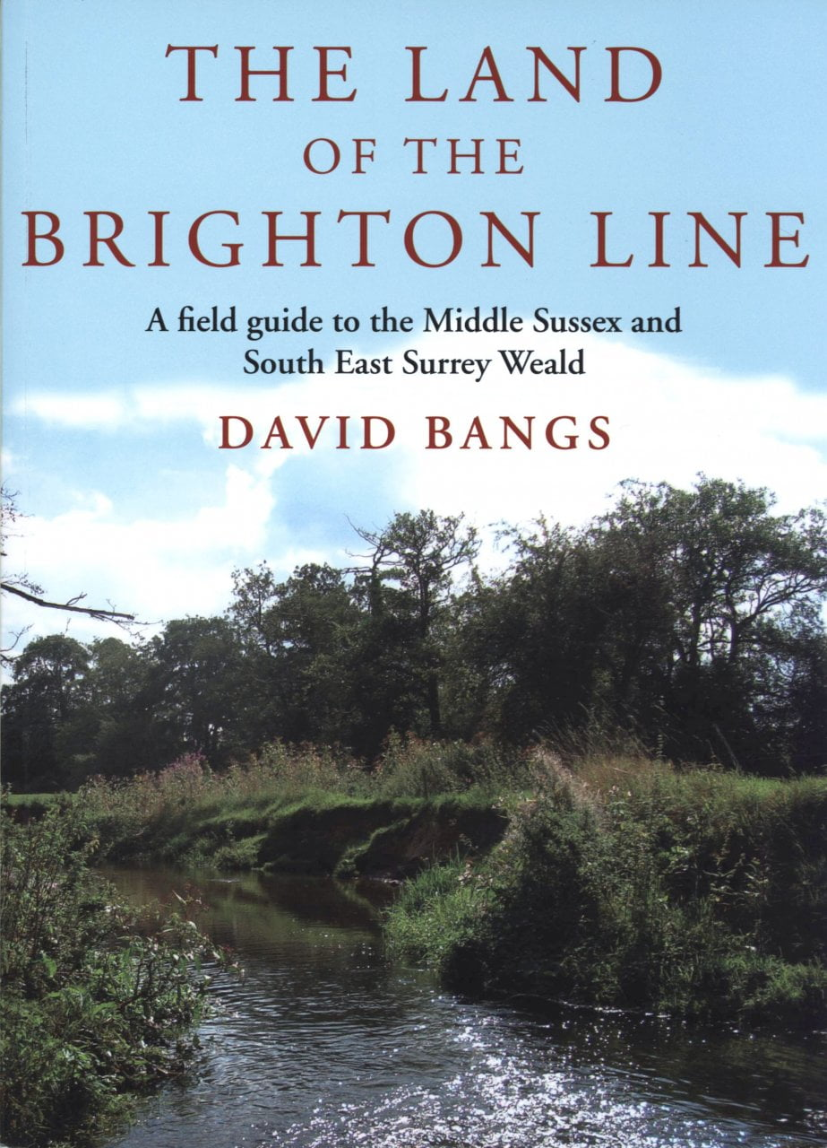 ECOS 40(3): Book Review: The Land of the Brighton Line