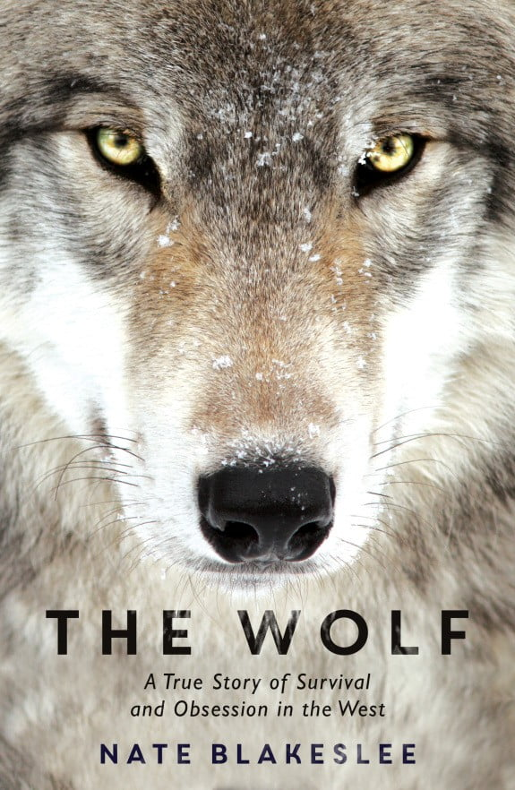 ECOS 40(5): Book Review: The Wolf