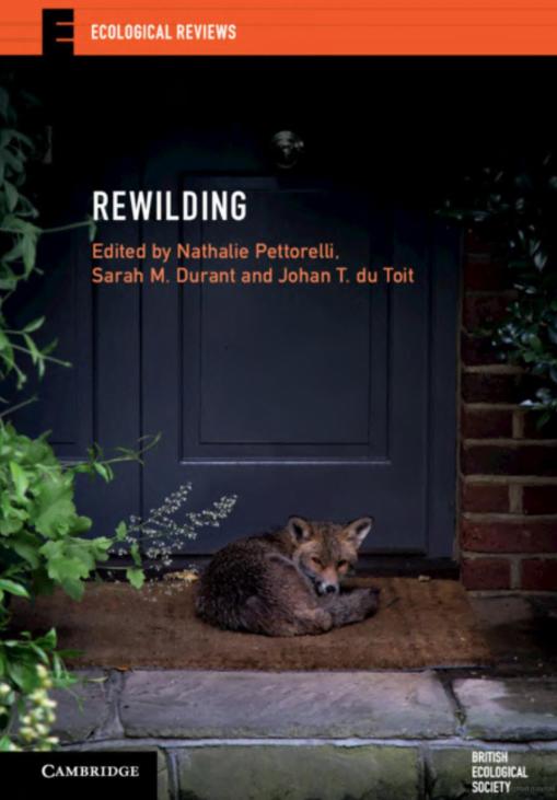 ECOS 40(6): Book Review: Rewilding
